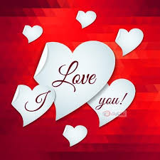 50 Beautiful I Love You Messages For Him And Her I Love U Messages