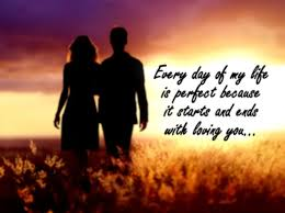 Romantic Sweet Love Messages For Her