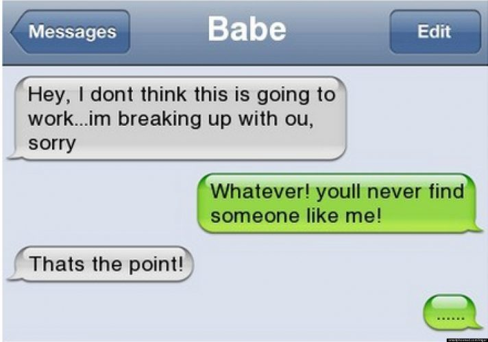 20 Funny Texts Ever Sent On The Social Media