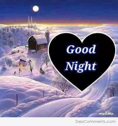 40 Sweet Good Night Messages For Him I Love U Messages