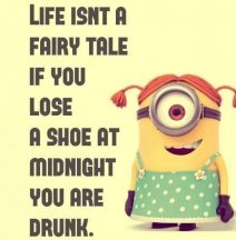 Top 30 Funny And Hilarious Minions Quotes I Love U Messages