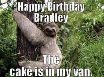 Some Beautiful Happy Birthday Memes For Me And Funny