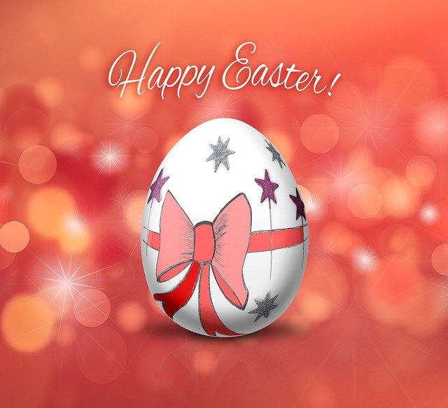 Easter Wish