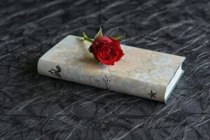 Romantic love poems for wife