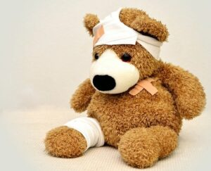 Get Well Soon Myself Quotes